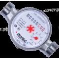 Пульс-15У-110 счетчик воды универсальный.